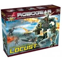 упаковка игры Robogear LOCUST (Локуст)