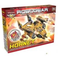 упаковка игры Robogear HORNET (Хорнет)