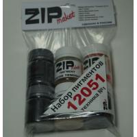 упаковка игры 12051 Набор пигментов