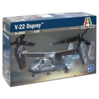 упаковка игры Вертолет V-22 OSPREY 1:48