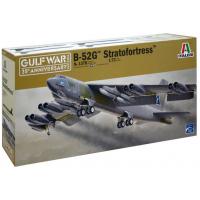 упаковка игры Самолет GULF WAR B-52G Stratofortress 1:72