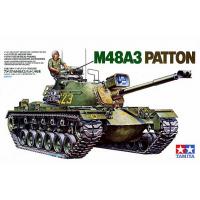 упаковка игры Танк М48А3 Patton U.S. 1:35