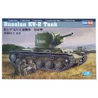 упаковка игры Танк Russian KV-2 Tank 1:48