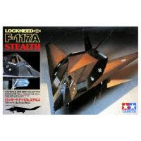 упаковка игры F-117A Stealth 1:72