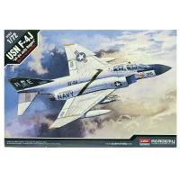 упаковка игры Самолёт USN F-4J VF-84 Jolly Rogers 1:72