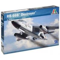 упаковка игры Самолёт RB-66B