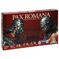 упаковка игры PAX ROMANA - BATTLESET 1:72