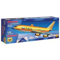 упаковка игры Ил-86 Юбилейное издание 1:144