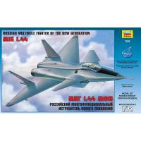 упаковка игры Самолет МиГ-1.44 МФИ 1:72