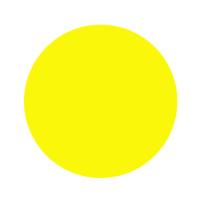 упаковка игры Краска лимонная для моделей Акрил-43 Zvezda