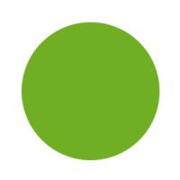 упаковка игры Краска зеленая для моделей Акрил-35 Zvezda
