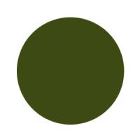 упаковка игры Краска темно-зеленая для моделей Акрил-51 Zvezda