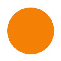 упаковка игры Краска оранжевая для моделей Акрил-33 Zvezda