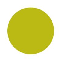 упаковка игры Краска желто-оливковая для моделей Акрил-18 Zvezda