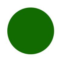 упаковка игры Краска зеленая-интерьерная для моделей Акрил-21 Zvezda