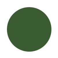 упаковка игры Краска серо-зеленая для моделей Акрил-22 Zvezda