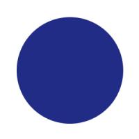 упаковка игры Краска королевская синяя для моделей Акрил-47 Zvezda