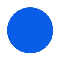 упаковка игры Краска синяя для моделей Акрил-58 Zvezda