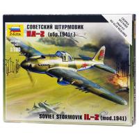 упаковка игры Ил-2 1:100