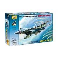 упаковка игры Истребитель МиГ-29С 1:72