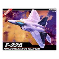 упаковка игры Самолёт F-22 Raptor 1:72