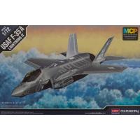 упаковка игры Самолет F-35A Lightining II 1:72