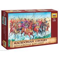 упаковка игры Македонская кавалерия 1:72