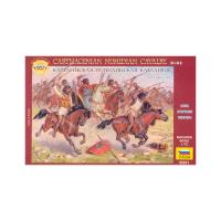 упаковка игры Нумидийская кавалерия 1:72