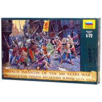 упаковка игры Французская пехота