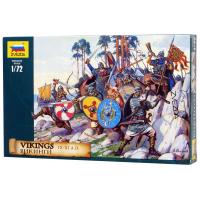 упаковка игры Викинги