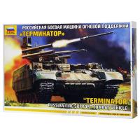упаковка игры Боевая машина Терминатор 1:72