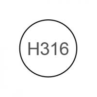 упаковка игры Краска 10мл WHITE FS17875