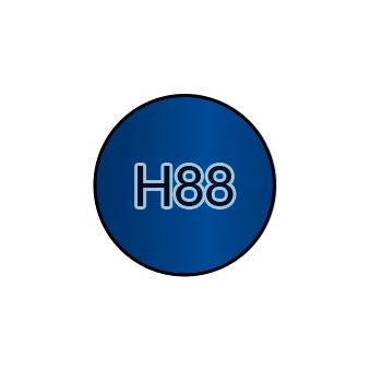 Краска 10мл METALLIC BLUE