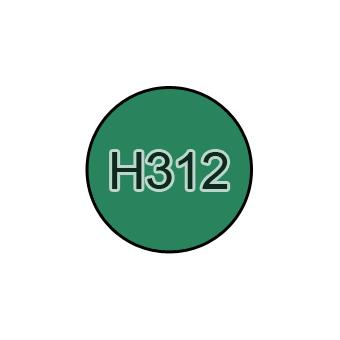 Краска 10мл GREEN FS34227