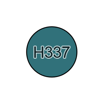 Краска 10мл GRAYISH BLUE FS35237