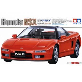 Honda NSX 1:24