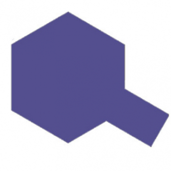 Х-16 Purple (Фиолетовая) краска акрил. 10мл.