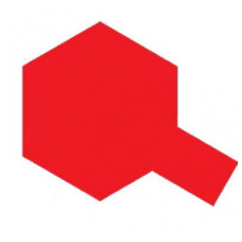 Х-7 Red (Красная) краска акрил. 10мл.