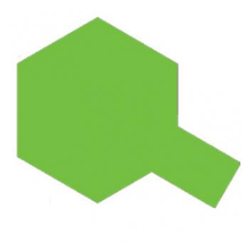 Х-15 Light Green (Светло-зеленая) краска акр.10мл.