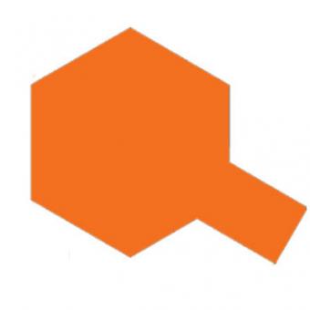 Х-6 Orange (Оранжевая) краска акрил. 10мл.