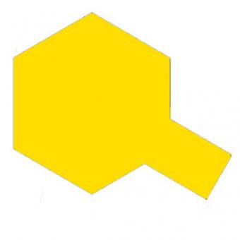XF-3 Flat Yellow (Желтая матовая) краска акр. 10мл