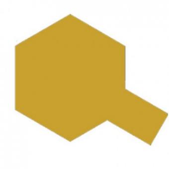 Х-12 Gold Leaf (Золотистая) краска акрил. 10мл.