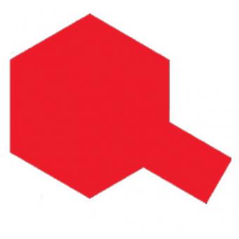 XF-7 Flat Red (Красная матовая) краска акрил. 10мл