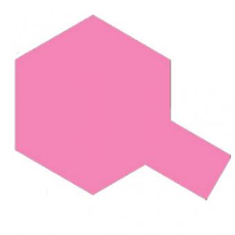 Х-17 Pink (Розовая) краска акрил. 10мл.