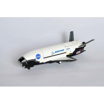 Boeing X-37B 1:72 (готовая модель)