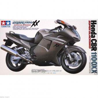 Honda CBR 1100XX Super Blackbird 1:12