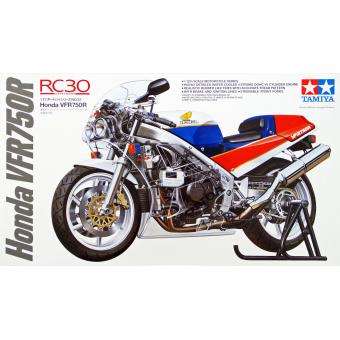 Honda VFR750R 1:12