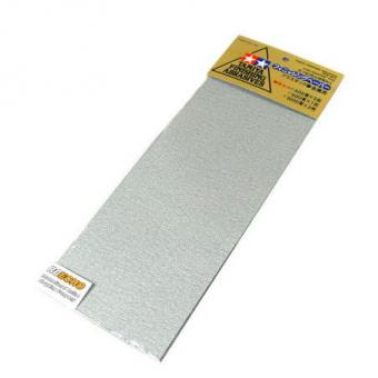 Набор шлифовальной бумаги c зернистостью 1000/600/400 (наждачка)