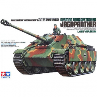 JAGDPANTHER Late Vers. 1:35