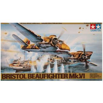 Bristol Beaufighter 1:48